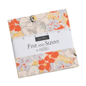 Moda Fine and Sunny Charm Pack Main Image