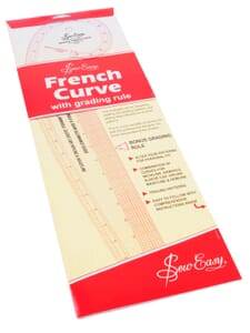 French Curve Imperial