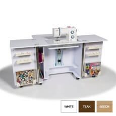 Small Image of Horn Gemini Sewing Cabinet