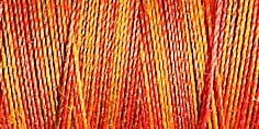 Small Image of Gutermann Sulky Variegated Cotton Thread 30 300M Colour 4004