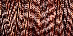 Small Image of Gutermann Sulky Variegated Cotton Thread 30 300M Colour 4011