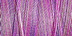 Small Image of Gutermann Sulky Variegated Cotton Thread 30 300M Colour 4025