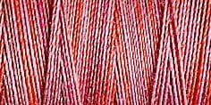 Small Image of Gutermann Sulky Variegated Cotton Thread 30 300M Colour 4029