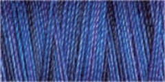 Small Image of Gutermann Sulky Variegated Cotton Thread 30 300M Colour 4055