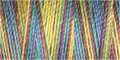 Small Image of Gutermann Sulky Variegated Cotton Thread 30 300M Colour 4113