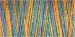 Small Image of Gutermann Sulky Variegated Cotton Thread 30 300M Colour 4118