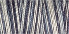 Small Image of Gutermann Sulky Variegated Cotton Thread 30 300M Colour 4119