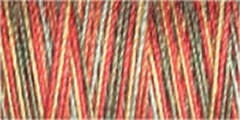 Small Image of Gutermann Sulky Variegated Cotton Thread 30 300M Colour 4121