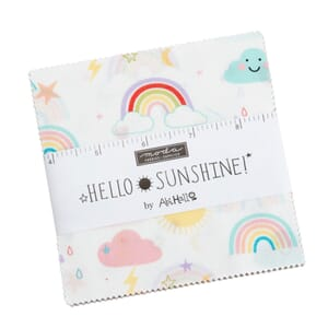 Moda Hello Sunshine Charm Pack