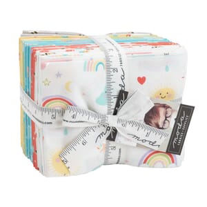 Moda Hello Sunshine Fat Quarter Bundle
