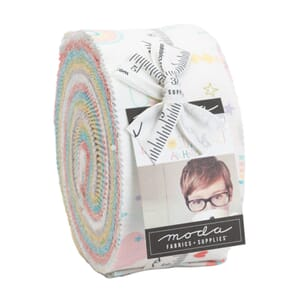Moda Hello Sunshine Jelly Roll