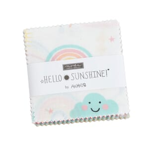 Moda Hello Sunshine Mini Charm