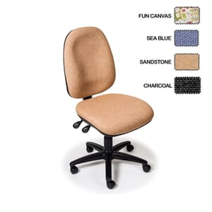 Small Image of Horn Hobby Chair