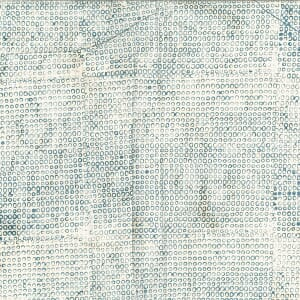 Large Image of Hoffman Batik Fabric 3362-607 Cream