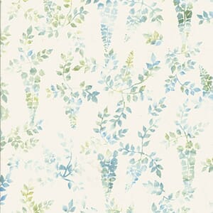 Large Image of Hoffman Batik Fabric 3362-807 Cream