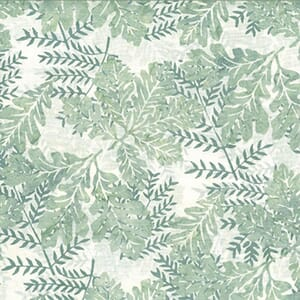 Large Image of Hoffman Batik Fabric 3363-904 Green