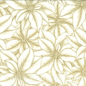 Base Image of Hoffman Classic Christmas Brown Quilting Fabric 3298-121