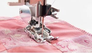 Husqvarna Changeable Quilters Guide Foot