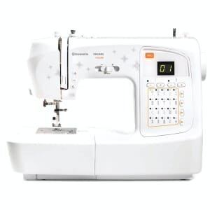 Husqvarna H CLASS 100Q Sewing Machine