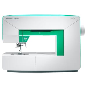 Husqvarna Jade 20 Sewing Machine