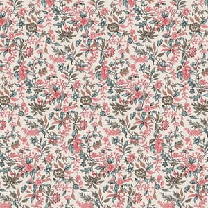 Jane Austen at Home Harriet Quilting Fabric