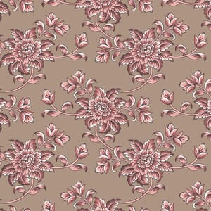 Jane Austen at Home Isabella Quilting Fabric