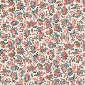 Jane Austen at Home Jane Quilting Fabric