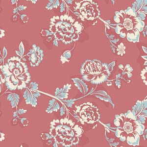 Jane Austen at Home Lady Catherine Quilting Fabric