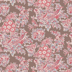 Jane Austen at Home Penelope Quilting Fabric