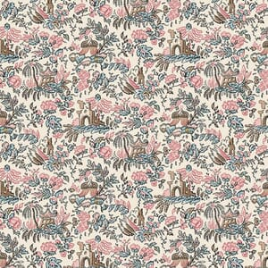 Jane Austen at Home Sophia Quilting Fabric