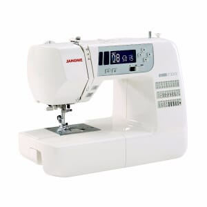 Small Image of Janome 230DC