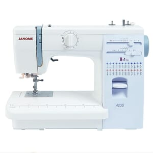 Janome 423S Sewing Machine New