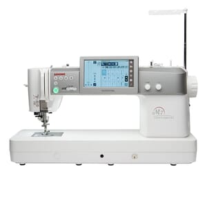 Janome M7 Continental Sewing Machine