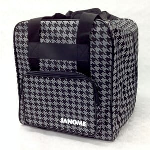 Janome Carrying Bag for Overlockers