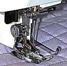 Janome Walking Foot + Quilter Top Loading - category B