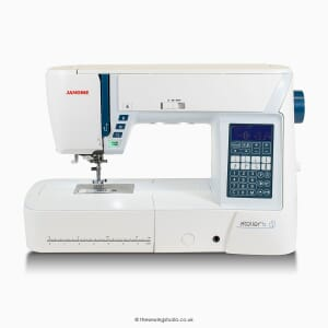 Janome Atelier 6 Sewing Machine