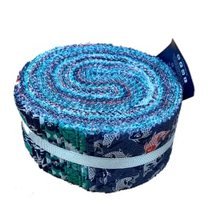 Lily Pad Mini Jelly Roll