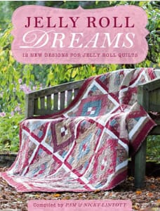 Jelly Roll Dreams Book Compiled by Pam & Nicky Lintott