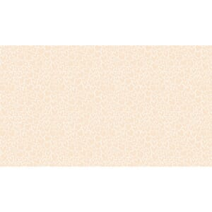 Small Image of Makower Patchwork Fabric Essentials Hearts Nude