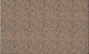 Small Image of Makower Patchwork Fabric Landscape Bark Brown