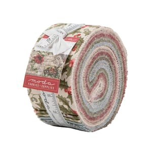 Moda Marches De Noel Jelly Roll Main Image