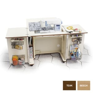 Small Image of Horn Maxi Outback Sewing Cabinet