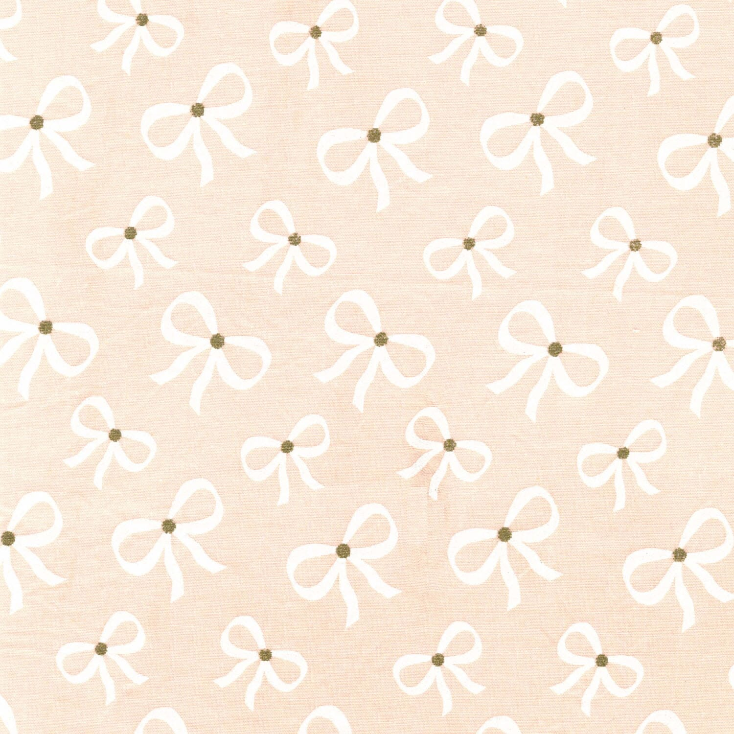 Michael Miller Wee Sparkle Lace Up Confection With Metallic Cotton Fabric