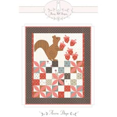 Large Picture of Moda Fabric 101 Maple Street Acorn Days Pattern