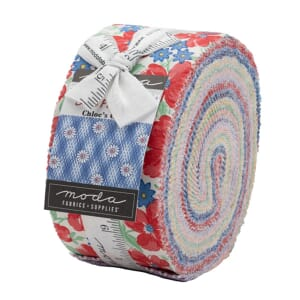 Moda 30s Playtime 2021 Jelly Roll