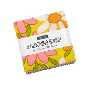 Moda A Blooming Bunch Mini Charm