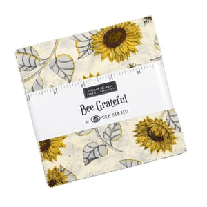 Moda Bee Grateful Charm Pack