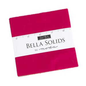 Moda Bella Solids 2020 Colours Charm Pack