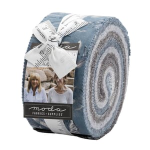 Large Image of the Moda Change Of Seasons Jelly Roll
