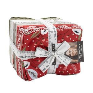 Moda Christmas Morning Fat Quarter Bundle